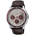 ساعة كاسيو للرجال MTP-1374L-7A1VDF