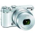 نيكون كاميرا J5W بعدسة 20.8 MP