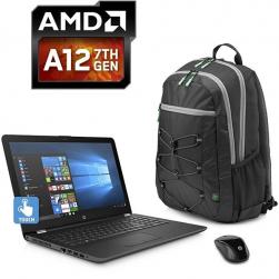 HP 15-bw032wm – مُعالج AMD