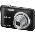 كاميرا نيكون A100 دقة 20 ميجا